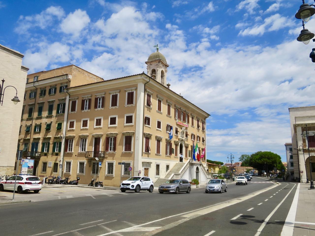 Livorno 1 11