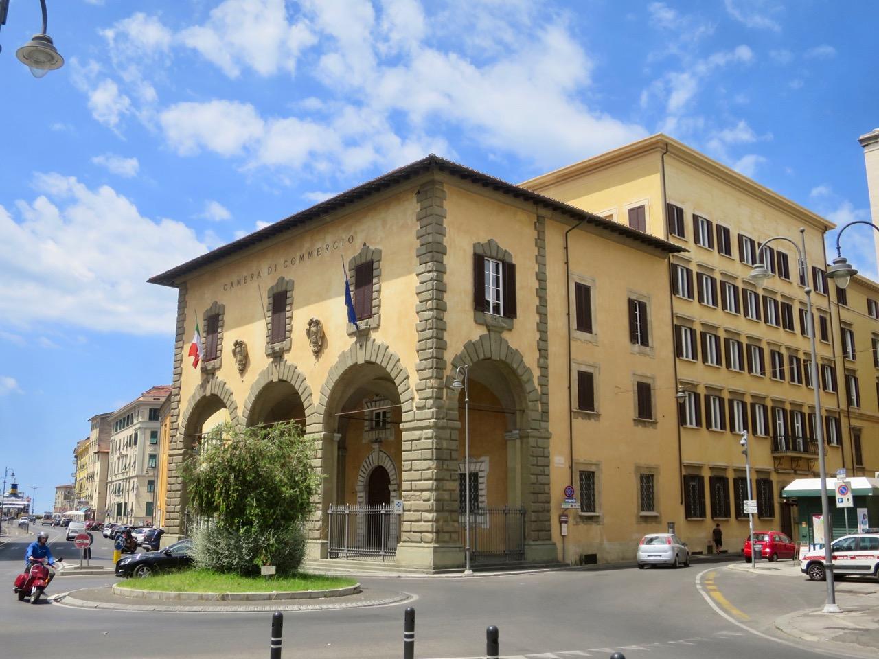 Livorno 1 12