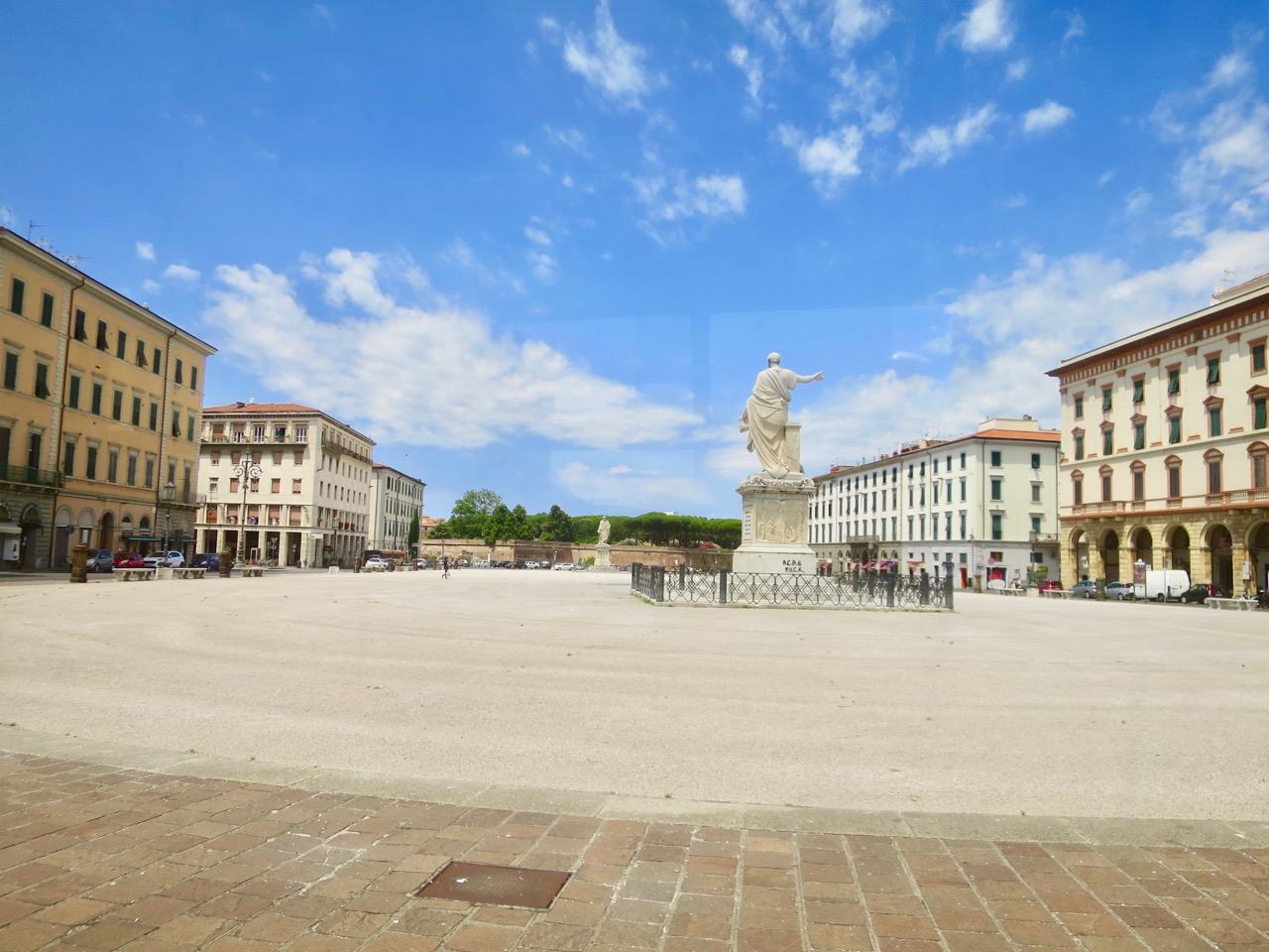 Livorno 1 15