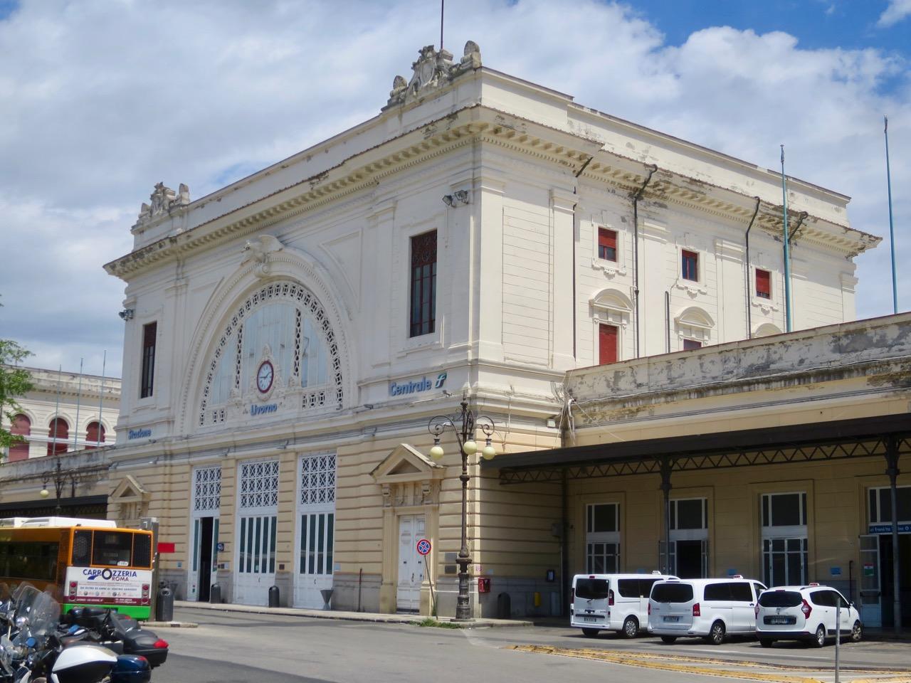Livorno 1 16