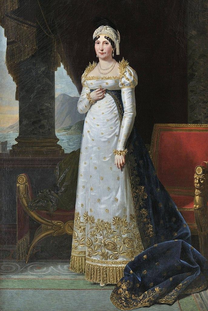 Maria Letizia Ramolino