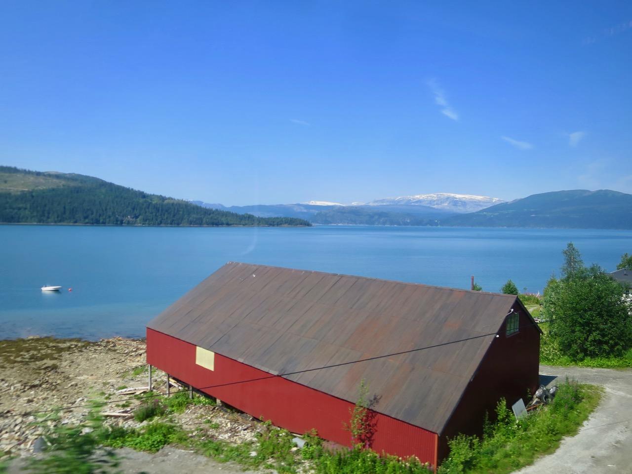 Paisagens Noruega 1 04