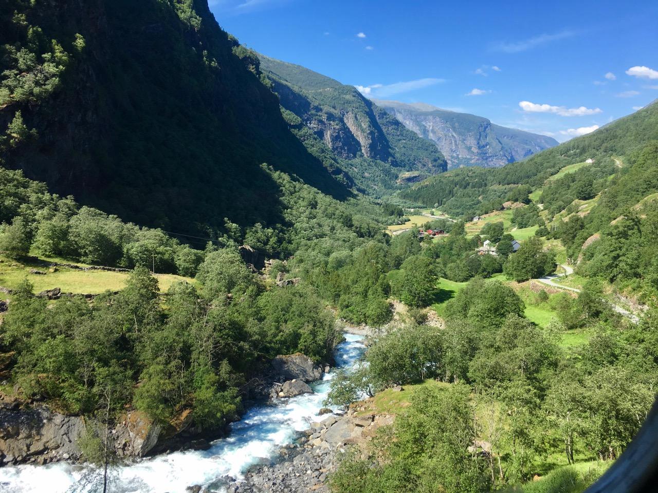 Paisagens Noruega 1 08
