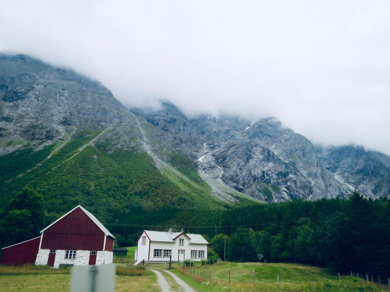 Paisagens Noruega 1 10