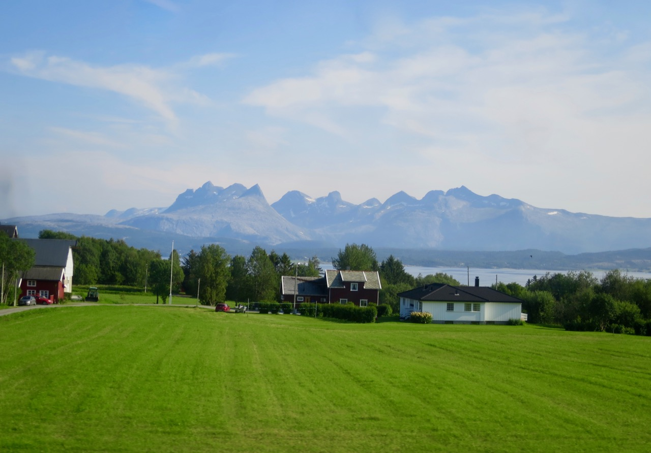 Paisagens Noruega 1 11