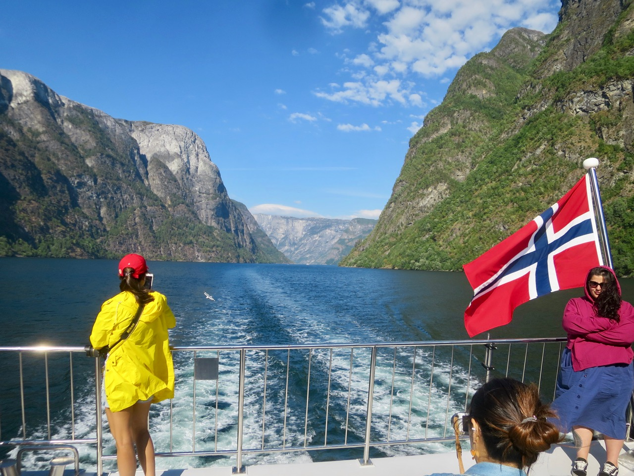 Paisagens Noruega 1 13