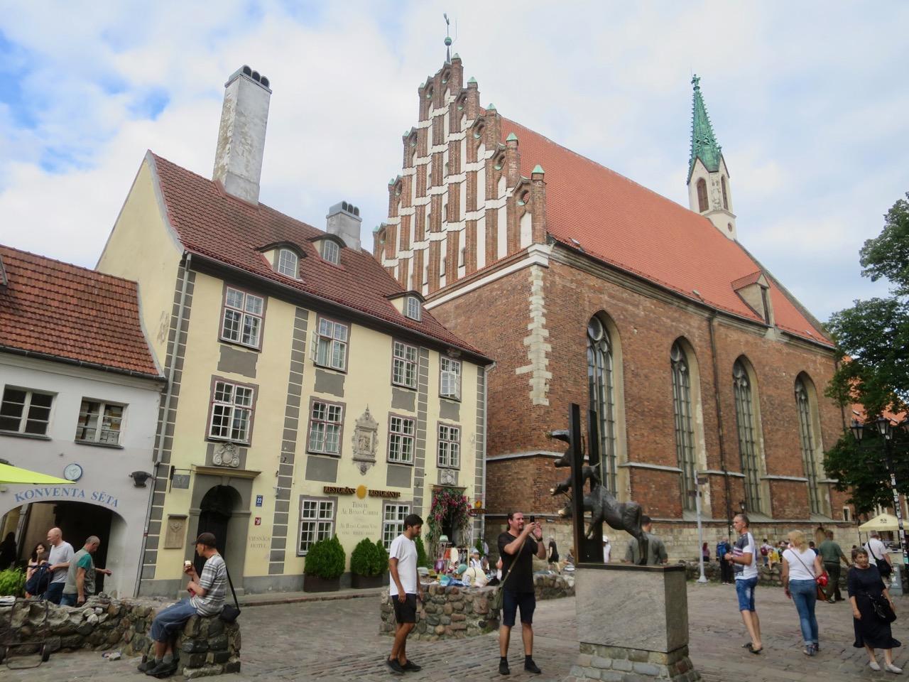 Riga 1 29