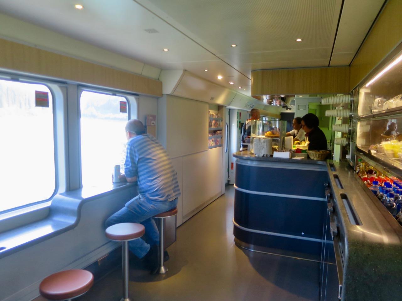 Trens Noruegueses 1 05
