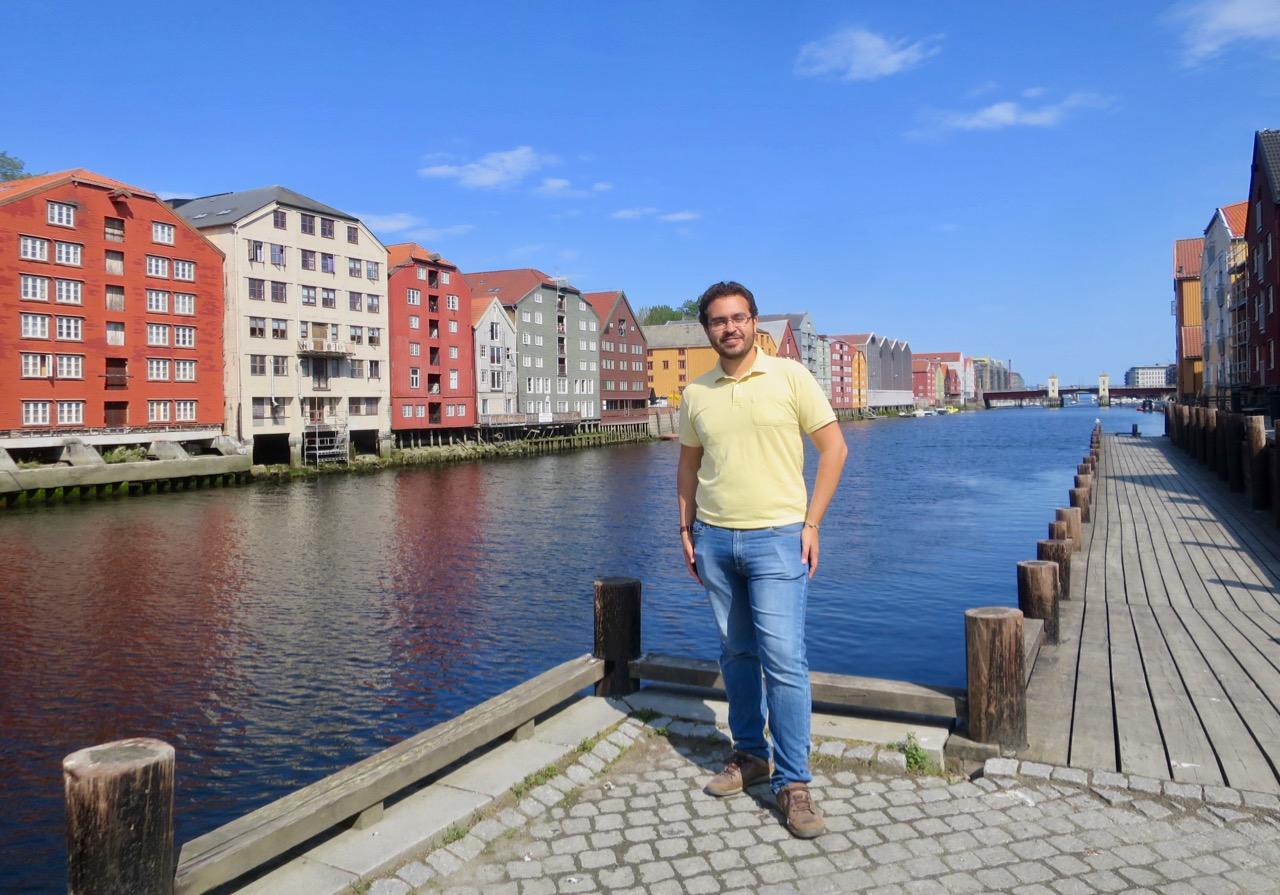 Trondheim 1 02