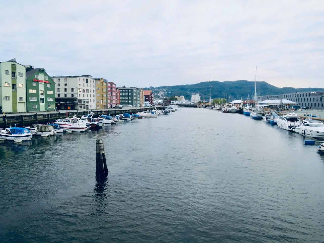 Trondheim 1 07
