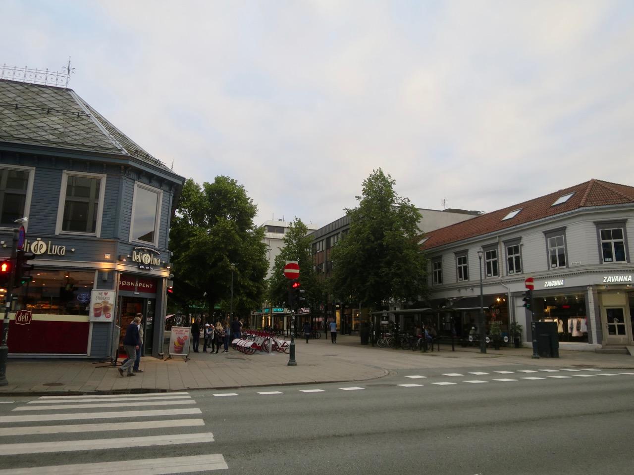 Trondheim 1 09