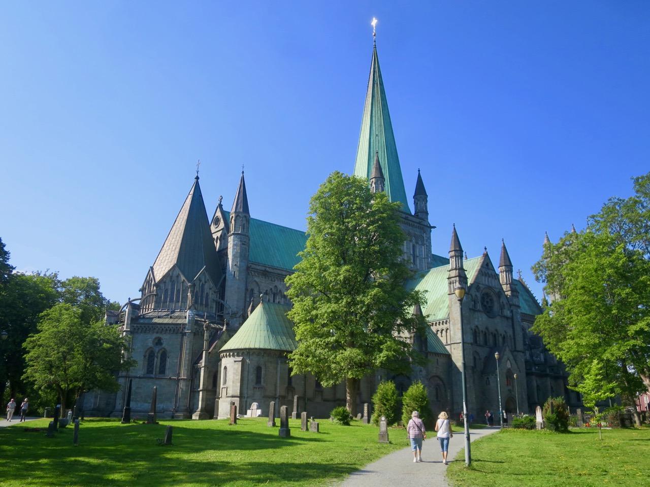 Trondheim 1 12