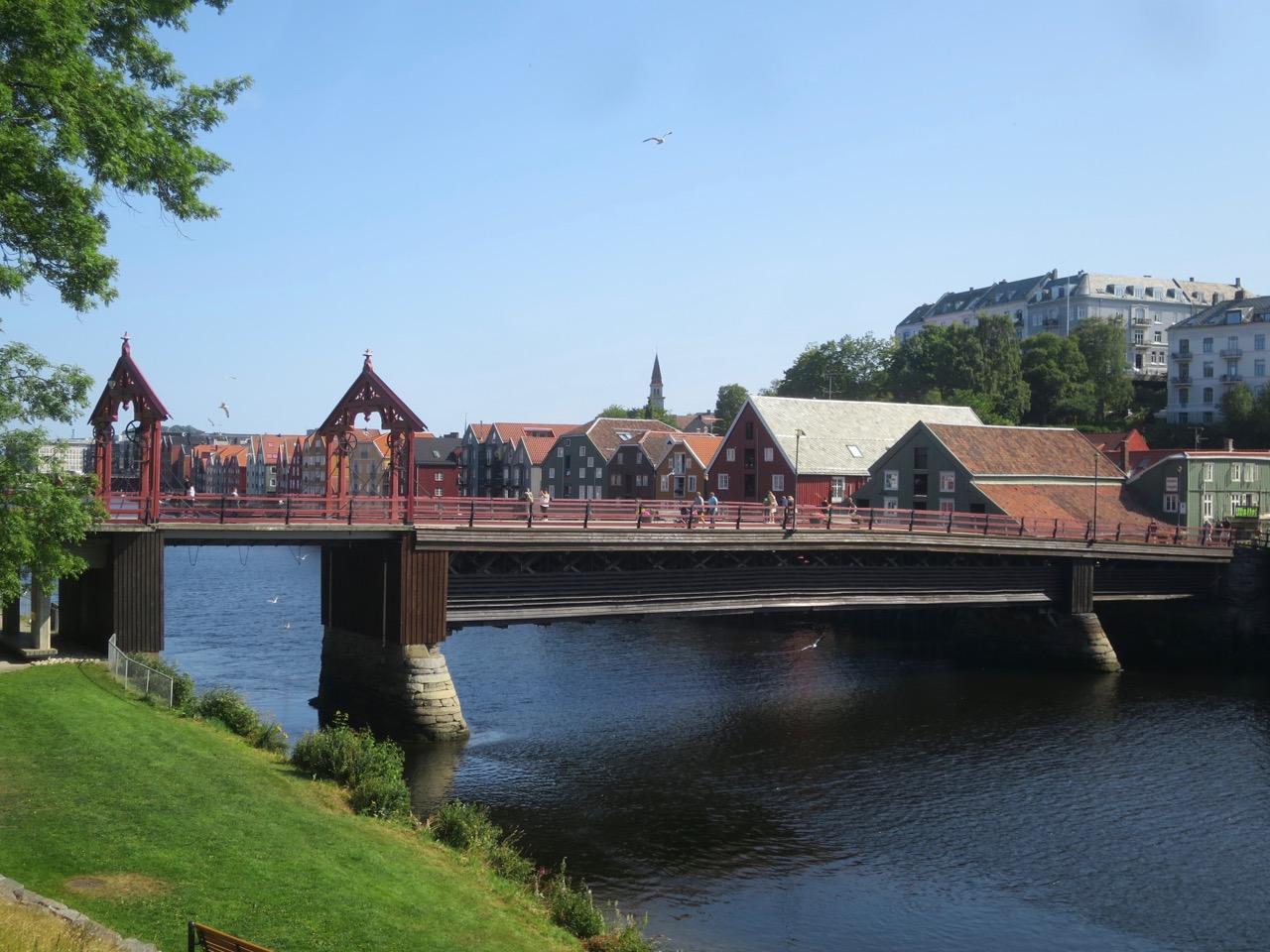 Trondheim 1 20