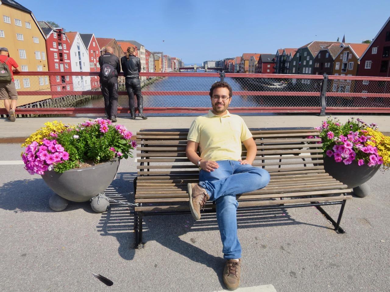 Trondheim 1 24