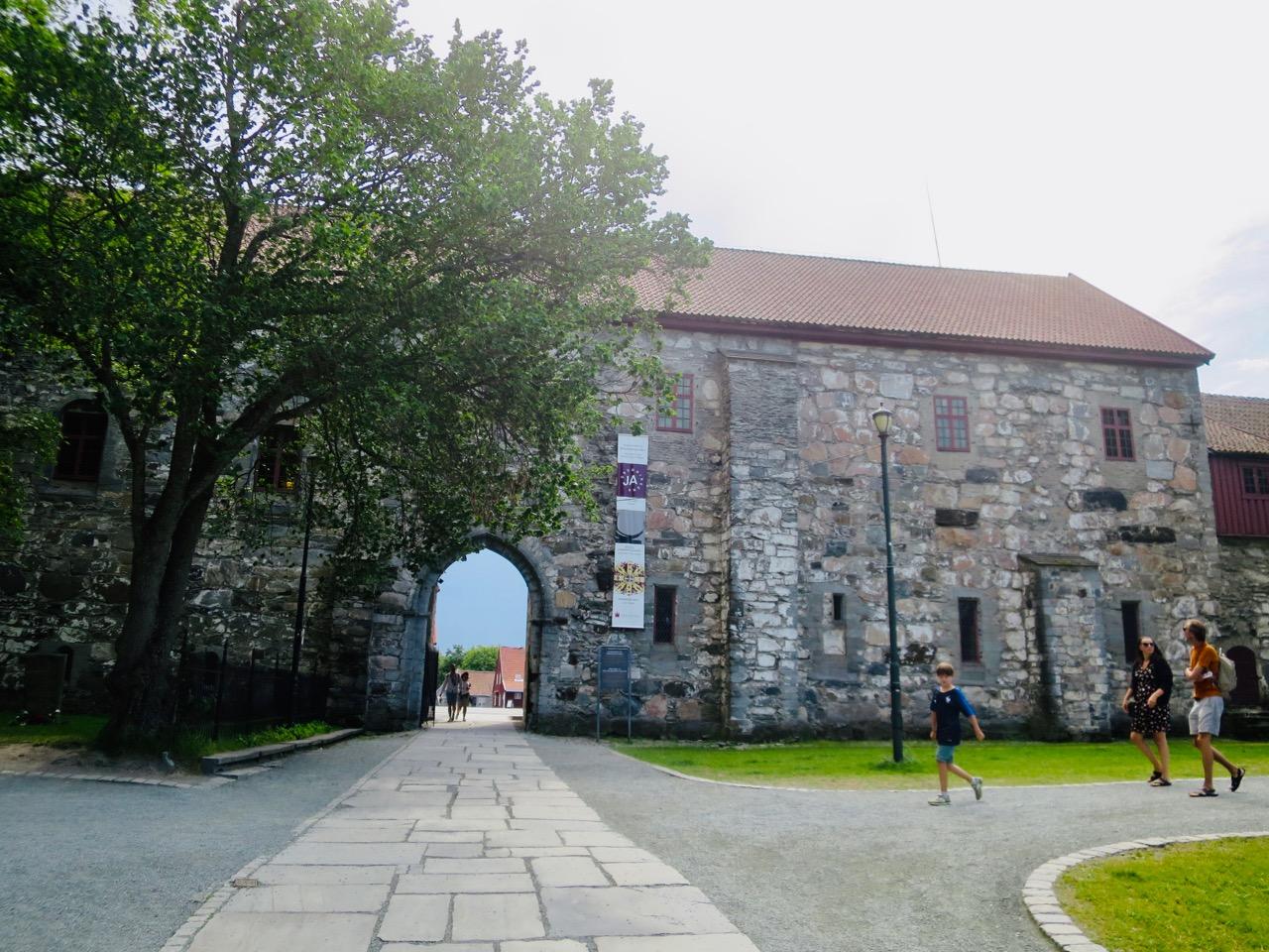 Trondheim 1 25