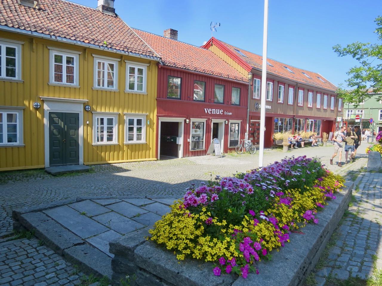 Trondheim 1 26