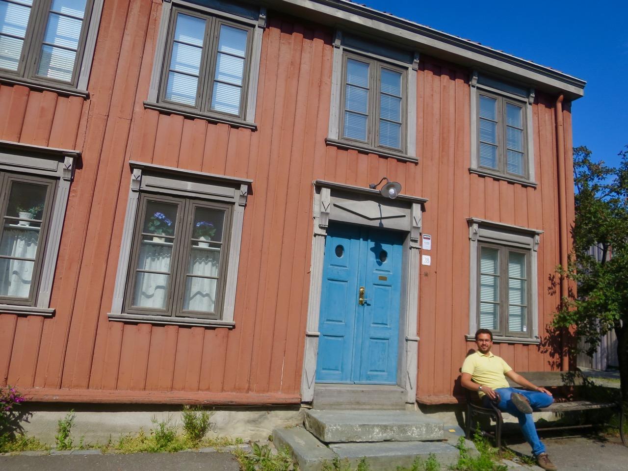 Trondheim 1 27