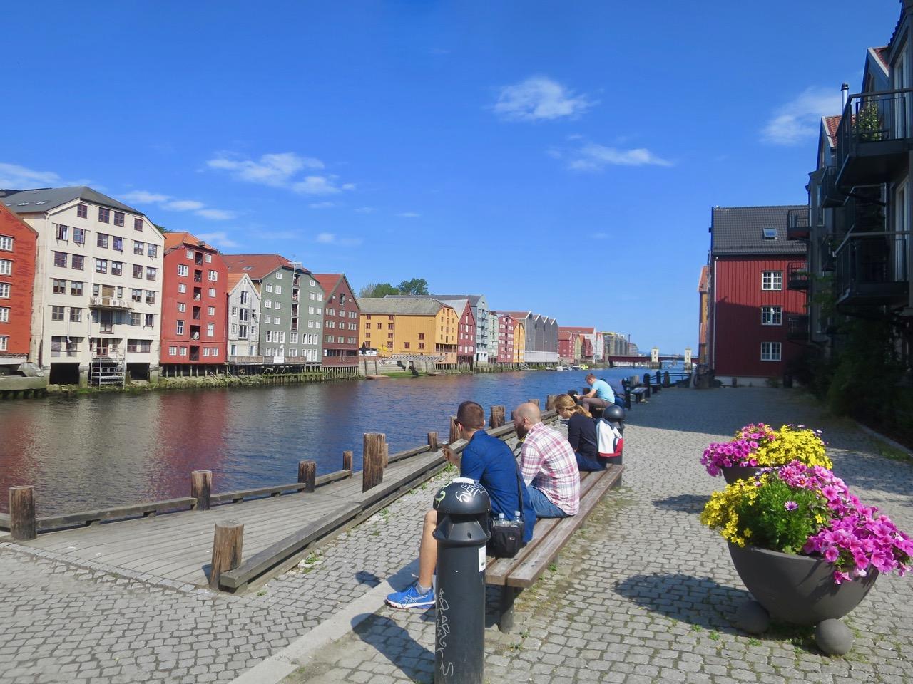 Trondheim 1 29