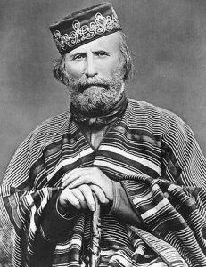 Giuseppe Garibaldi 1866