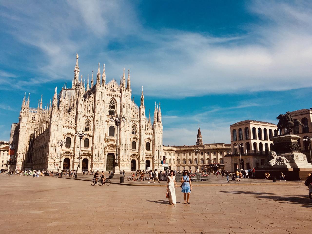 Milano 3 12