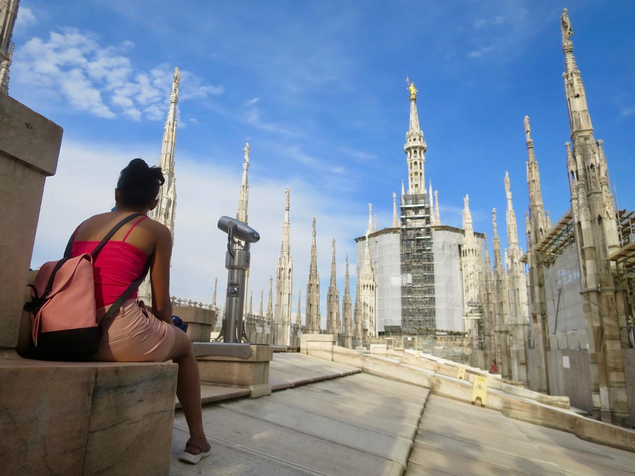 Milano 3 13