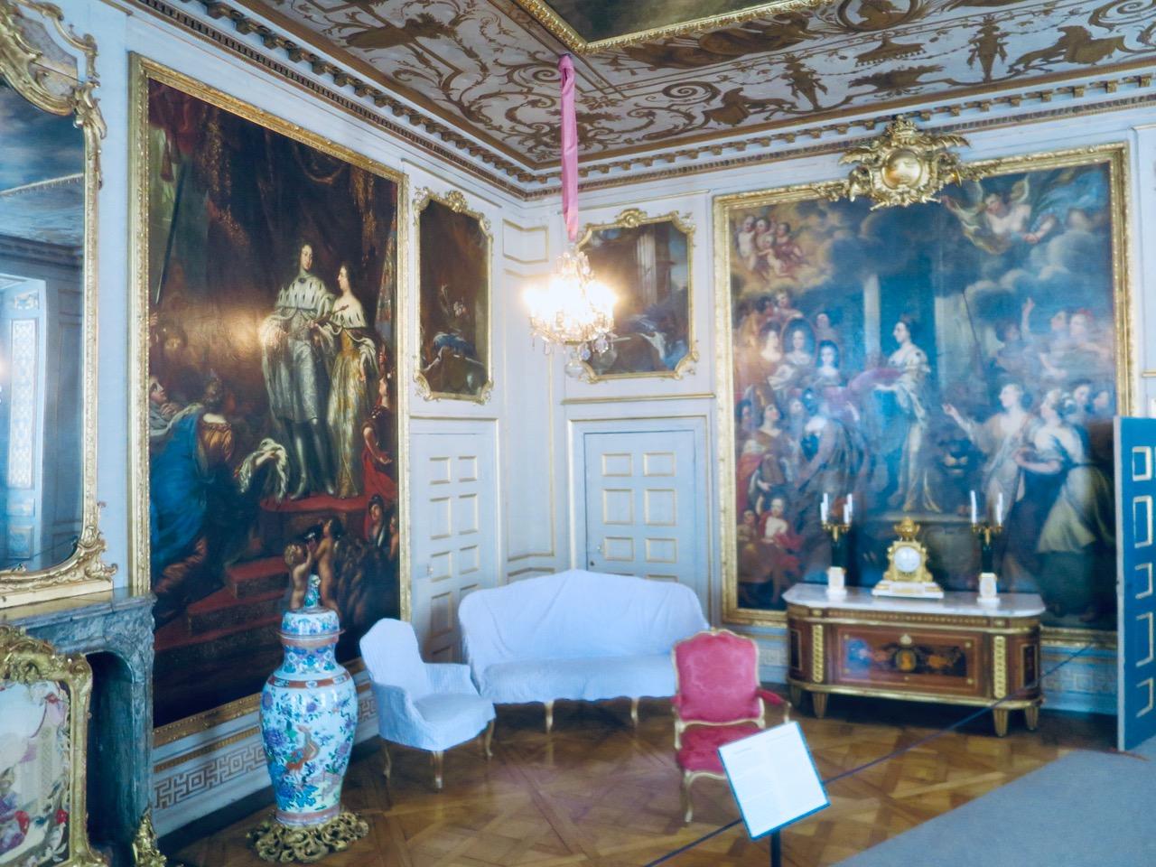 Drottningholm 1 05