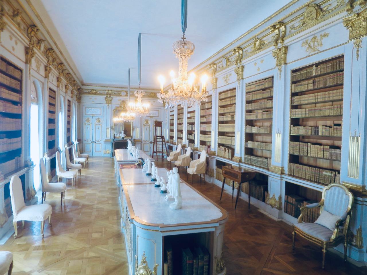 Drottningholm 1 10