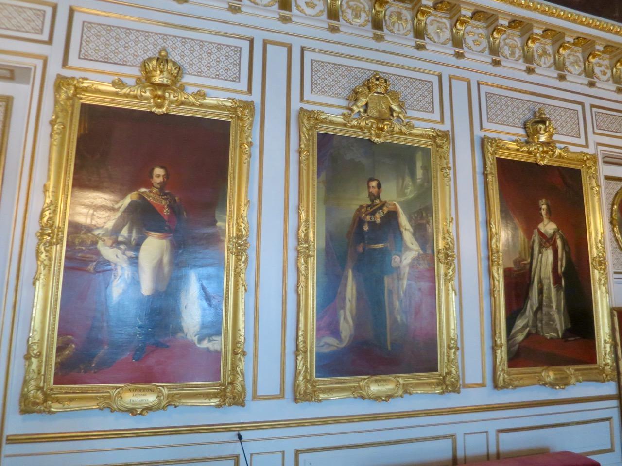 Drottningholm 1 14