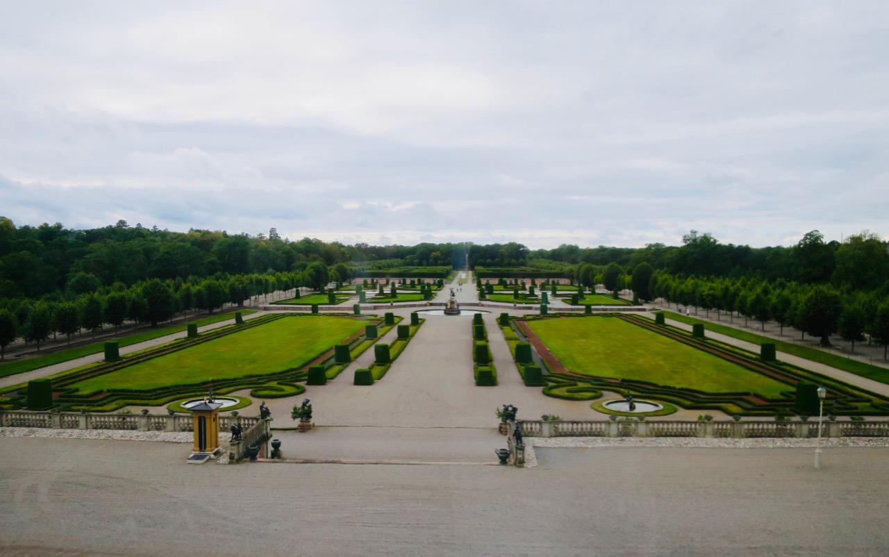 Drottningholm 1 17