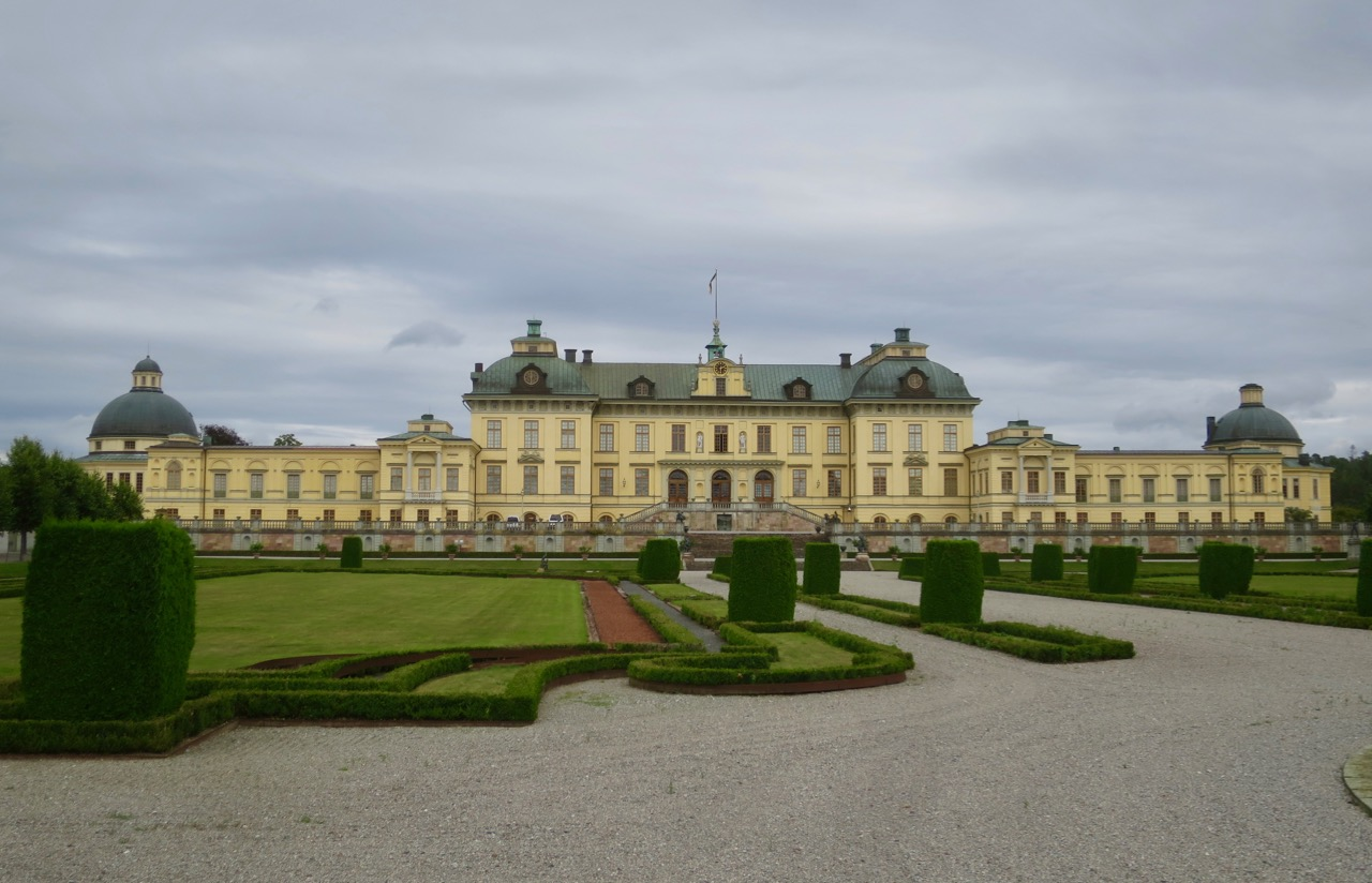 Drottningholm 1 18