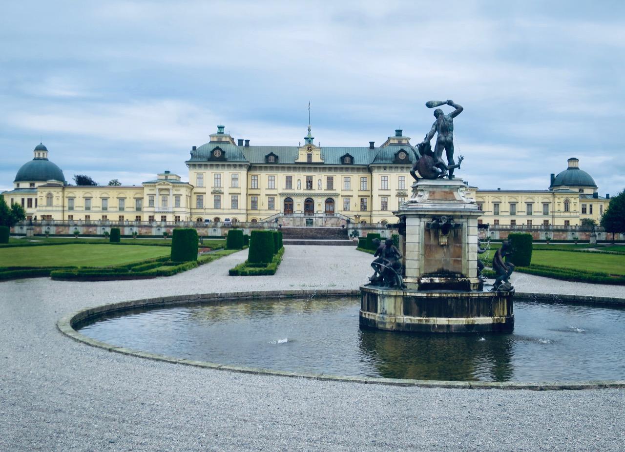 Drottningholm 1 19