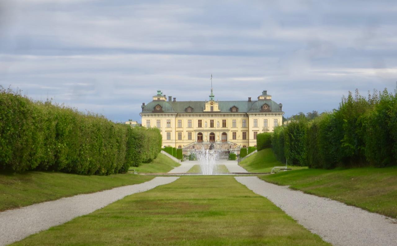Drottningholm 1 21