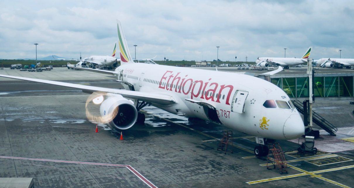 Ethiopian airlines 1 01