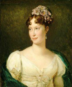 Maria Luísa da Áustria