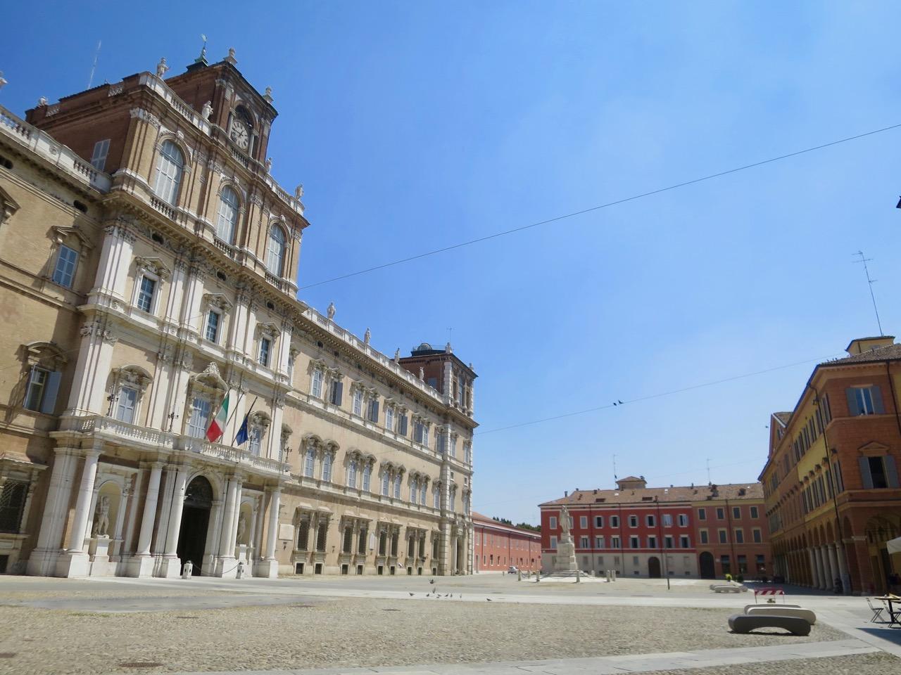 Modena 1 19