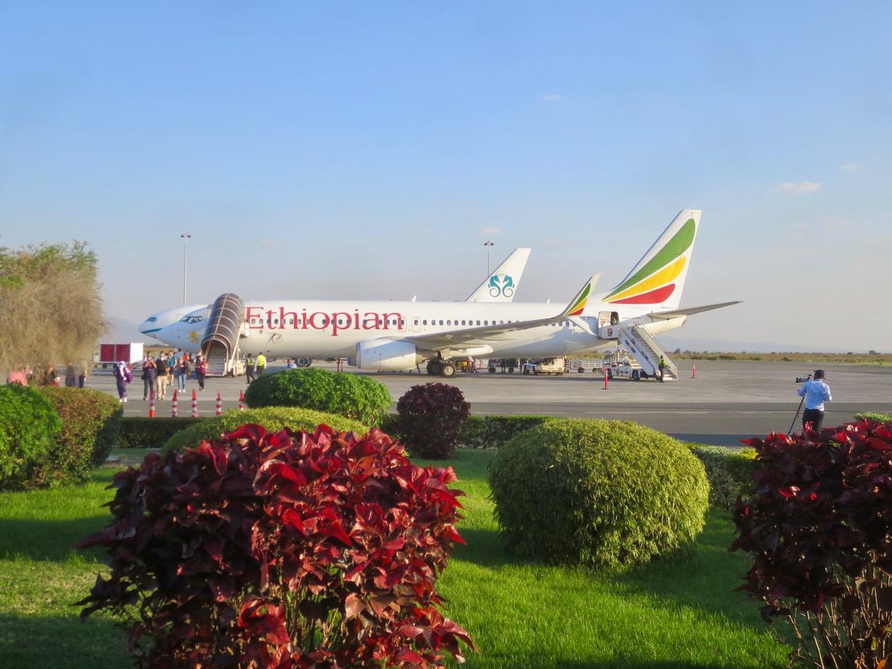 Tanzania chegada 1 04
