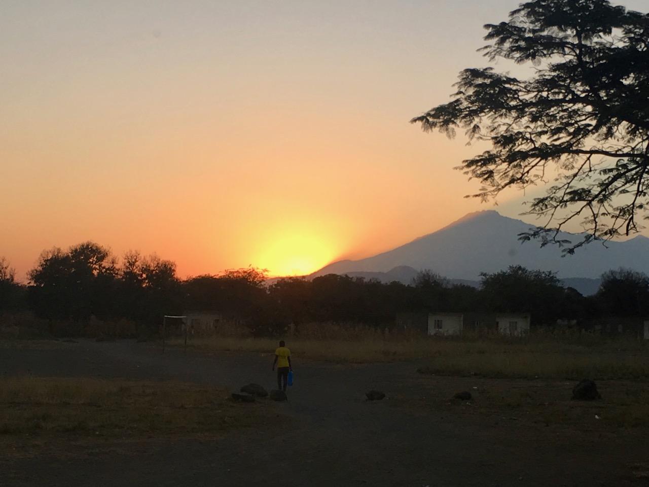 Tanzania chegada 1 06