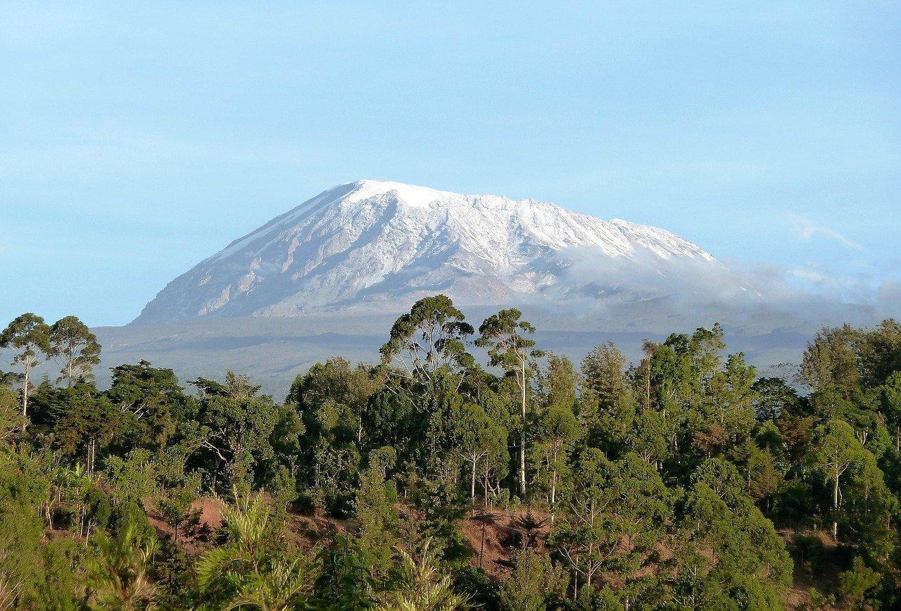 Kilimanjaro extra 01
