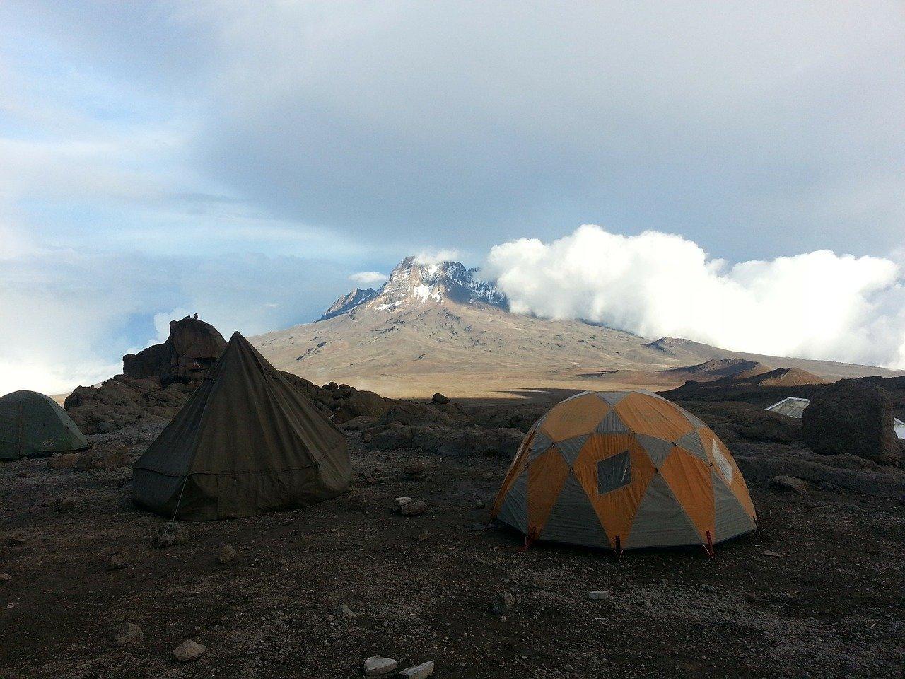 Kilimanjaro extra 03