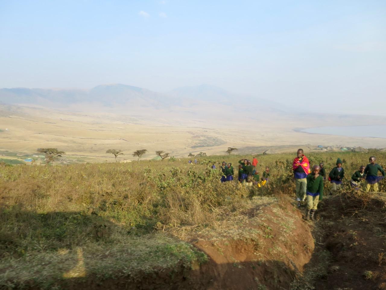 Maasai 1 20