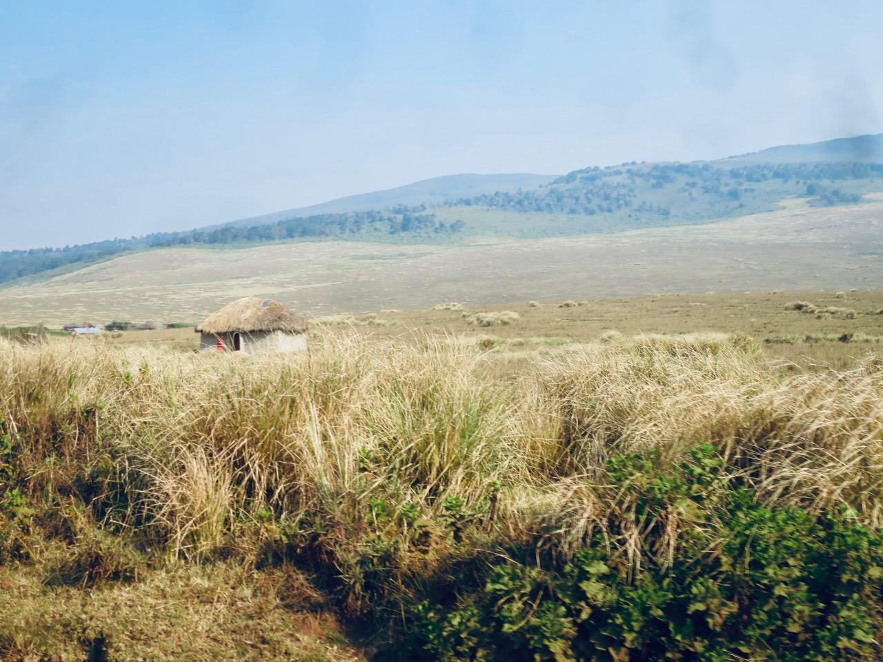 Maasai 1 35