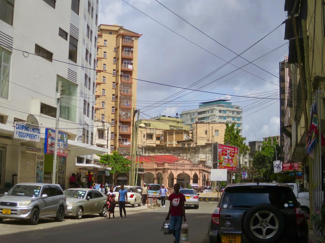 Dar es Salaam 1 11