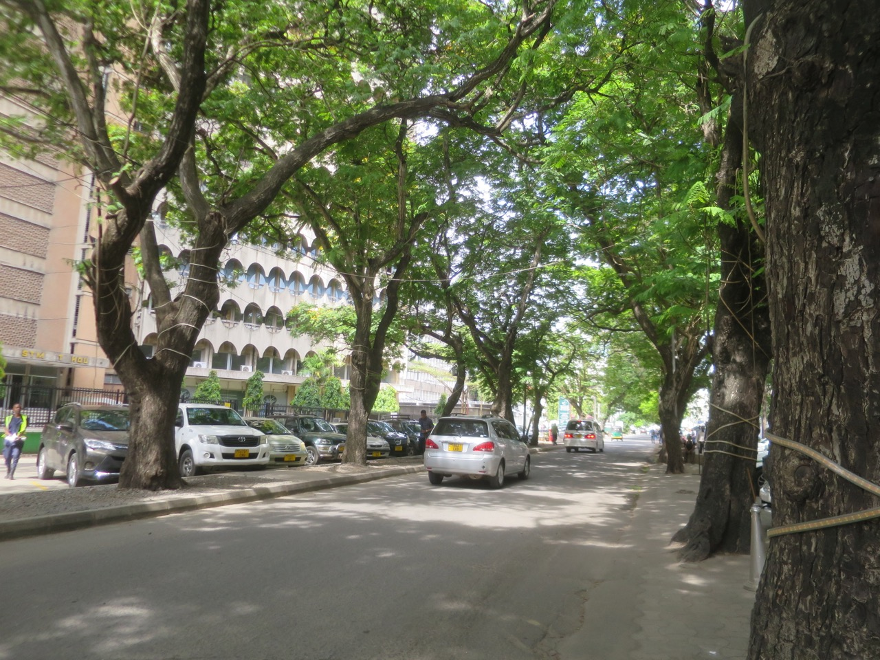 Dar es Salaam 1 12