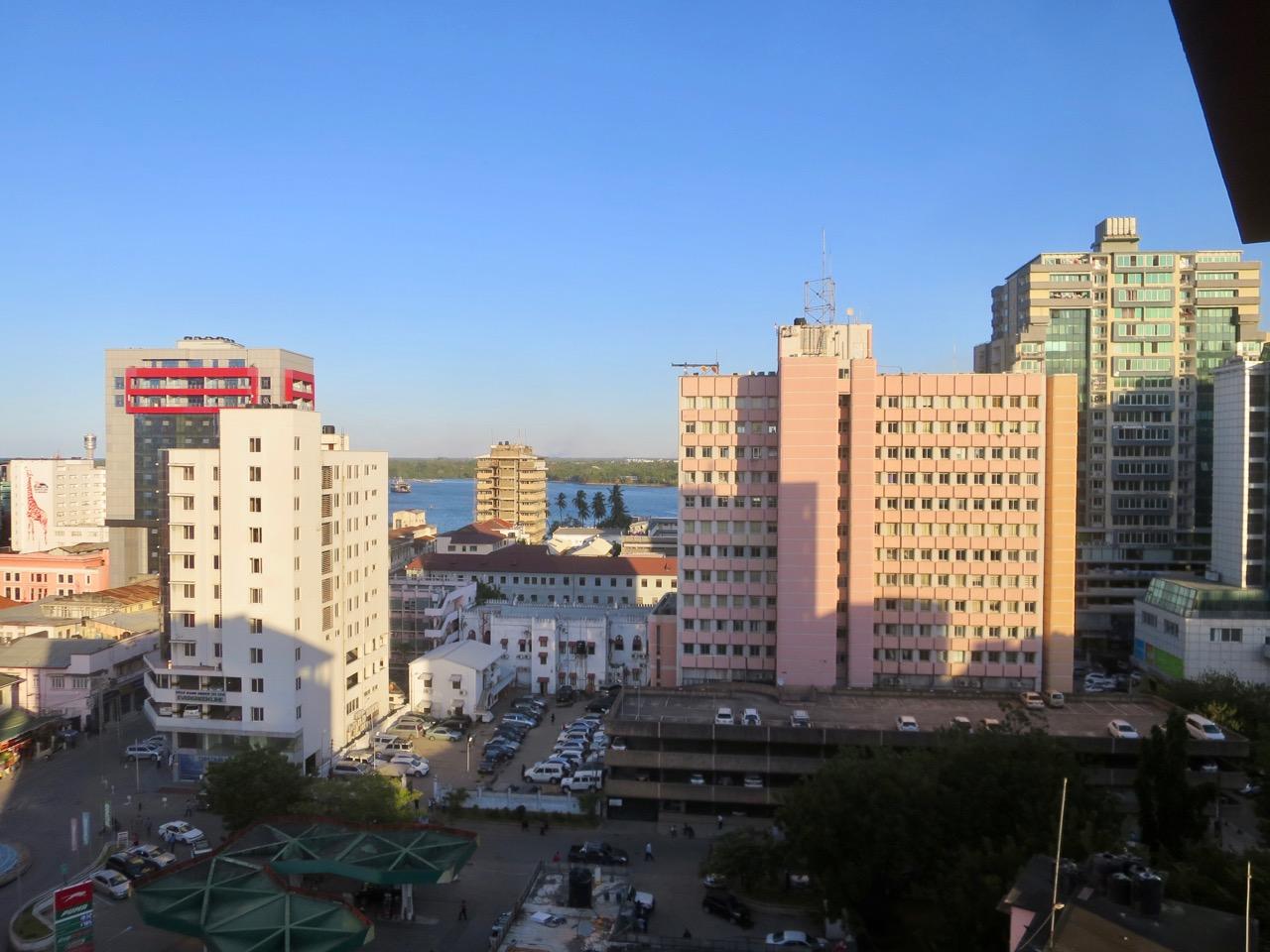 Dar es Salaam 1 15