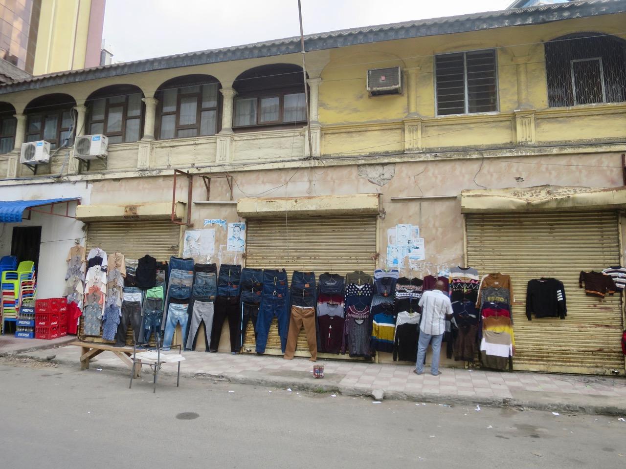 Dar es Salaam 1 17