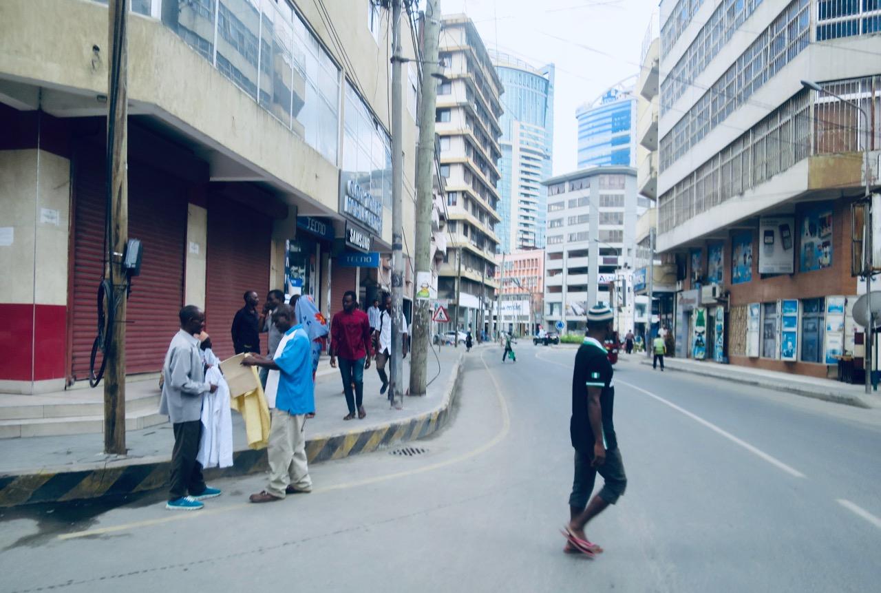 Dar es Salaam 1 20