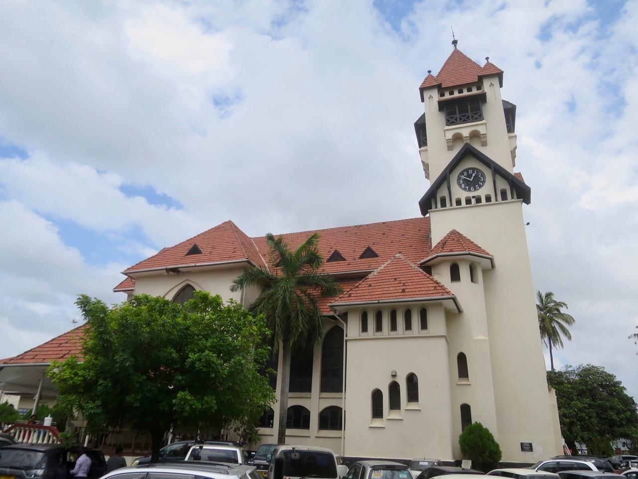 Dar es Salaam 1 30
