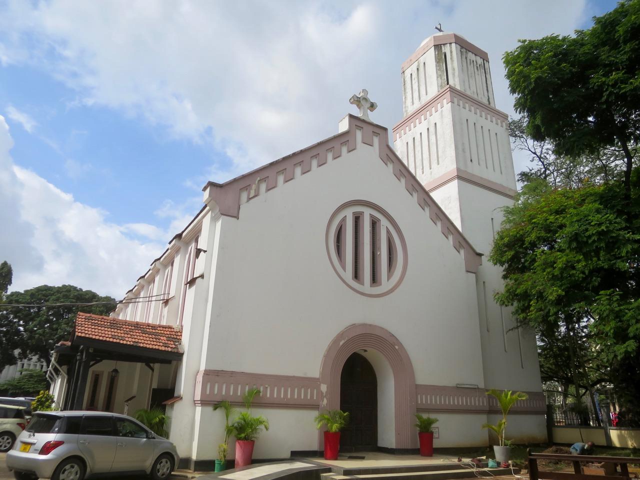Dar es Salaam 1 32