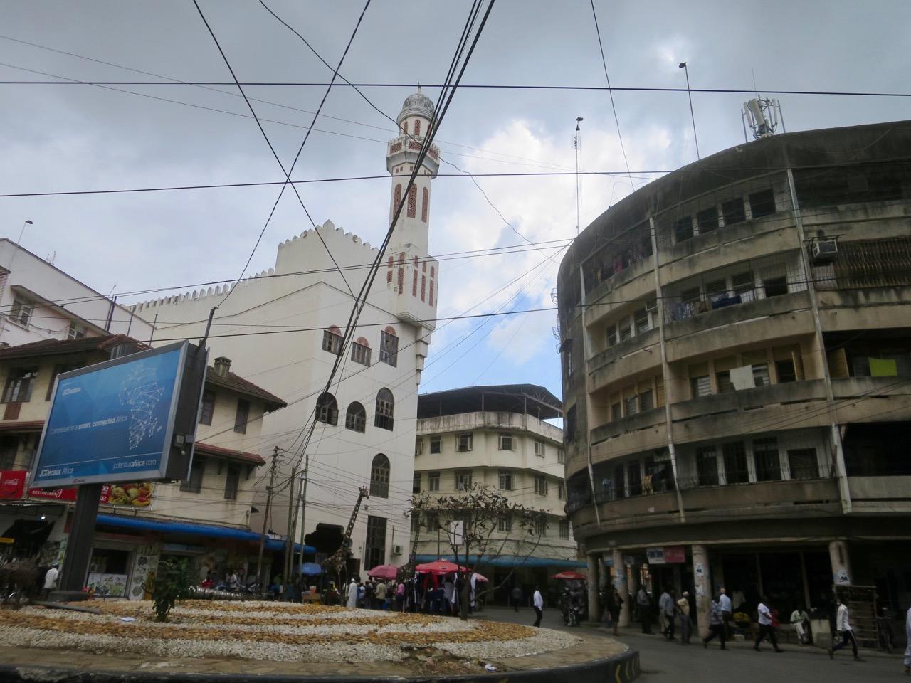 Dar es Salaam 1 36