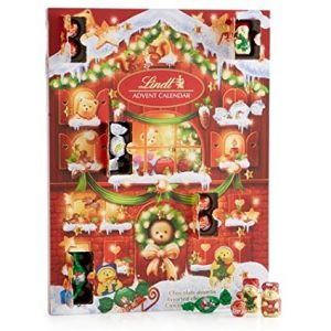 Lindt Advento Calendario